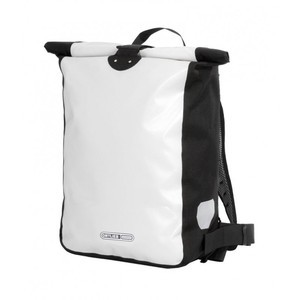 Ortlieb Messenger-Bag 2019 - White-Black