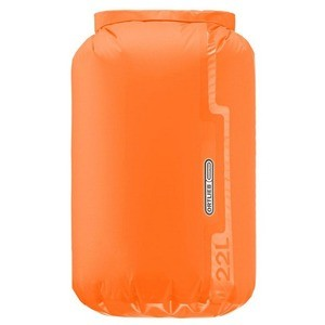 Ortlieb Dry-Bag PS10 Tote Bag - 22L - Orange