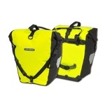 Ortlieb Back-Roller High Visibility Line Bike Panniers - F5151