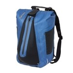 Ortlieb Vario QL2.1 Back Bag - Blue