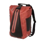 Ortlieb Vario QL2.1 Back Bag - Red