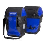 Ortlieb Bike-Packer Plus Bike Panniers - Ultramarine/Black - Pair