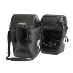 Ortlieb Bike-Packer Plus Bike Panniers - Black - Pair