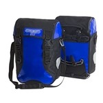 Ortlieb Sport-Packer Classic Bike Panniers - Ultramarine/Black - Pair