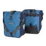 Ortlieb Sport-Roller Plus Bike Panniers - Denim/Steel Blue - Pair