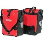 Ortlieb Sport-Roller Classic Bike Panniers - Red - Pair