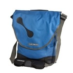 Ortlieb City-Biker QL2.1 Bike Pannier - Steelblue