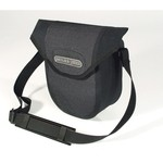 Ortlieb Ultimate 6 Compact Handlebar Bag - Granite Black