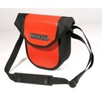 Ortlieb Ultimate 6 Compact Handlebar Bag - Red