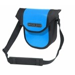Ortlieb Ultimate 6 Compact Handlebar Bag - Ocean Blue