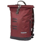Ortlieb Commuter Daypack City Backpack - Red