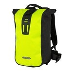 Ortlieb Velocity High Visibility Backpack - Neon Yellow