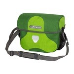 Ortlieb Ultimate 6 M Plus Handlebar bag - Green