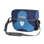 Ortlieb Ultimate 6 M Plus Handlebar bag - Blue