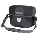 Ortlieb Ultimate 6 L Plus Handlebar bag - Grey/Black