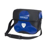 Ortlieb Ultimate 6 M Classic Handlebar bag - Blue