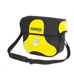 Ortlieb Ultimate 6 M Classic Handlebar bag - Yellow
