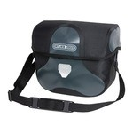 Ortlieb Ultimate 6 M Classic Handlebar bag - Grey/Black