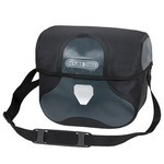 Ortlieb Ultimate 6 L Classic Handlebar bag - Grey/Black