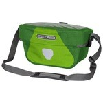 Ortlieb Ultimate 6 S Plus Handlebar bag - Green