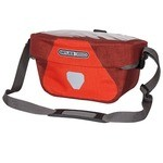 Ortlieb Ultimate 6 S Plus Handlebar bag - Red