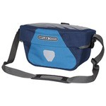 Ortlieb Ultimate 6 S Plus Handlebar bag - Blue