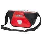 Ortlieb Ultimate 6 S Classic Handlebar bag - Red