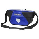 Ortlieb Ultimate 6 S Classic Handlebar bag - Blue