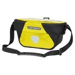 Ortlieb Ultimate 6 S Classic Handlebar bag - Yellow