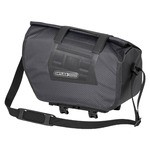 Ortlieb Trunk Bag RC Bike Pannier - Black