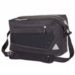 Ortlieb Trunk Bag Bike Bag - Black