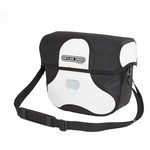 Ortlieb Ultimate 6 M Classic Handlebar bag - White