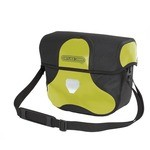 Ortlieb Ultimate 6 M Free Handlebar Bag - Starfruit/Black