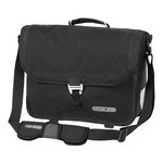 Ortlieb Downtown 2 QL3.1 Bike Pannier - Black Matt