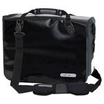 Ortlieb Office-Bag L QL2.1 Bike Pannier - 21 L - Black