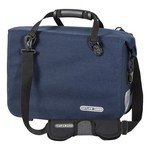 Ortlieb Office-Bag QL2.1 Briefcase - 21 L - Steel Blue