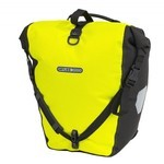 Ortlieb Back-Roller High Visibility Briefcase - Neon Yellow-Black Reflective