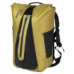 Ortlieb Vario QL3.1 Backpack - Mustard