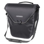 Ortlieb Velo-Shopper Bag - Slate-Black