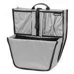 Ortlieb Commuter Internal Storage for Bike Bags - Grey