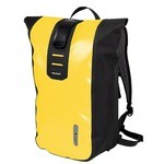Ortlieb Velocity Backpack - 23L - Yellow-Black