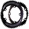 Chainring Kit OSymetric Campagnolo 135 Black