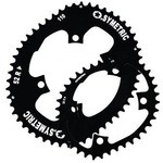 OSymetric Chainring Kit Compact 110 Dura-ACE FC-9000 Black
