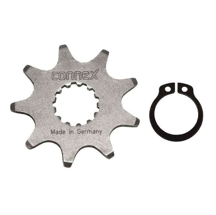 Chainring for E-bike Crankset