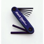 Hex wrench set (AWS-10c)