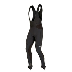 Pearl Izumi Winter Bib Tight Elite Amfib - Black