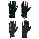 Pearl Izumi Pro Softshell WxB Winter Glove - Black