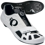 Pearl Izumi Elite Road IV Series Road Bike Shoes - White