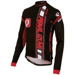 Pearl Izumi  Elite Thermal LTD Winter Jersey -  Logo