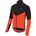 Pearl Izumi Pro Softshell Winter vest - True Red